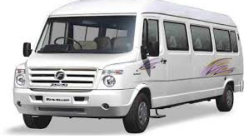 Tempo Traveller Hire in Kolkata
