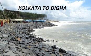 Kolkata Digha Tempo Traveller Rate|Digha Tempo Traveller hire