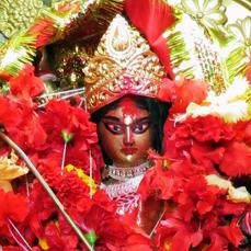 Mahishmardini Shaktipeeth Tour