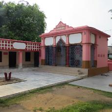 Bahula Shaktipeeth Tour