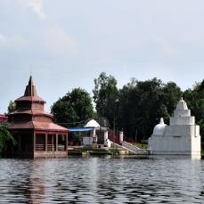 Yogadya Shaktipeeth Tour
