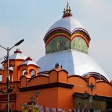 Kalighat Shaktipeeth  Tour