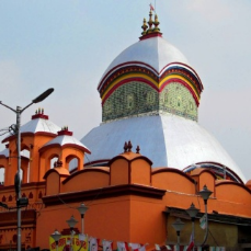 Kalighat Shaktipeeth Tour
