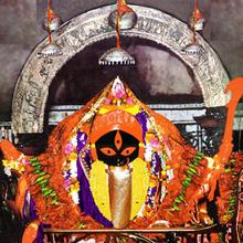 Kalika Shaktipeeth  Tour