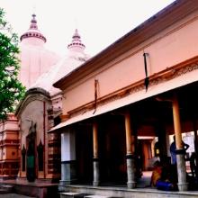 Vibhash Shaktipeeth Tour