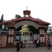 Nalateshwari Shaktipeeth Tour