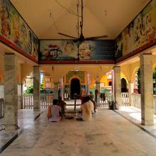 Ratnavali Shaktipeeth Tour