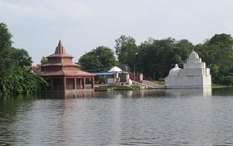 Jogaadya Shaktipeeth  Tour